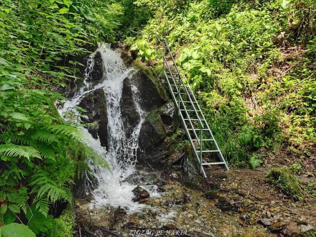 Cascada Cheilor din Valea Cormaia - Blog de calatorii - ZIGZAG PE HARTĂ - IMG 20210627 113814 01