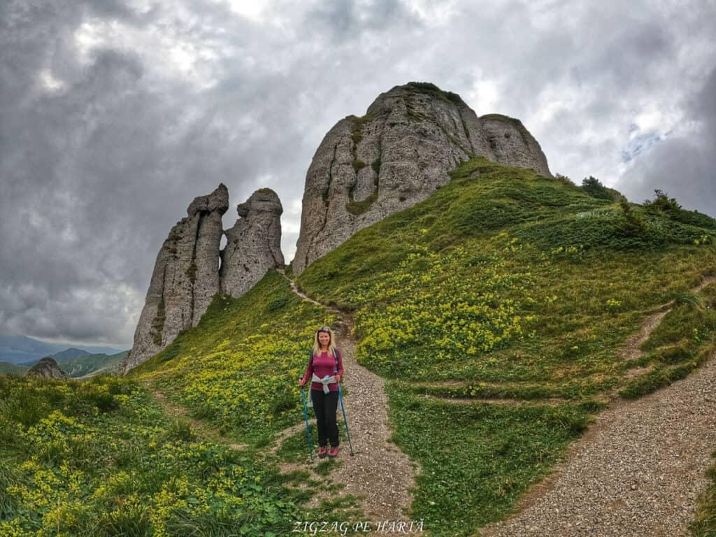 Vârful Ciucaș, 1954 metri - Blog de calatorii - ZIGZAG PE HARTĂ - GOPR1146 1629295596549 01