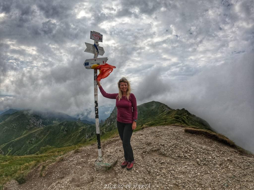 Vârful Ciucaș, 1954 metri - Blog de calatorii - ZIGZAG PE HARTĂ - GOPR1152 1629295584358 01