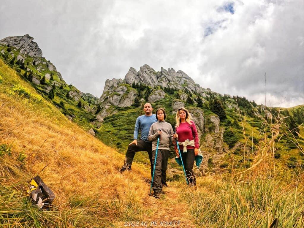 Vârful Ciucaș, 1954 metri - Blog de calatorii - ZIGZAG PE HARTĂ - GOPR1190 1629374458528 01 01