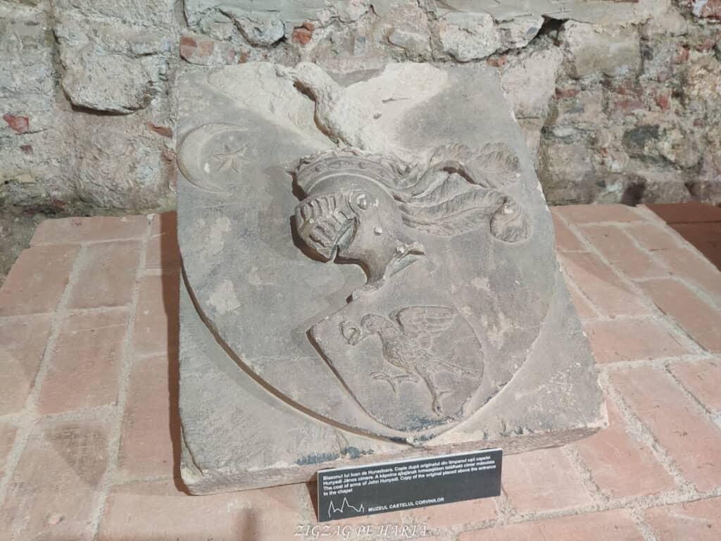 Castelul Corvinilor - Blog de calatorii - ZIGZAG PE HARTĂ - IMG 20210809 153016