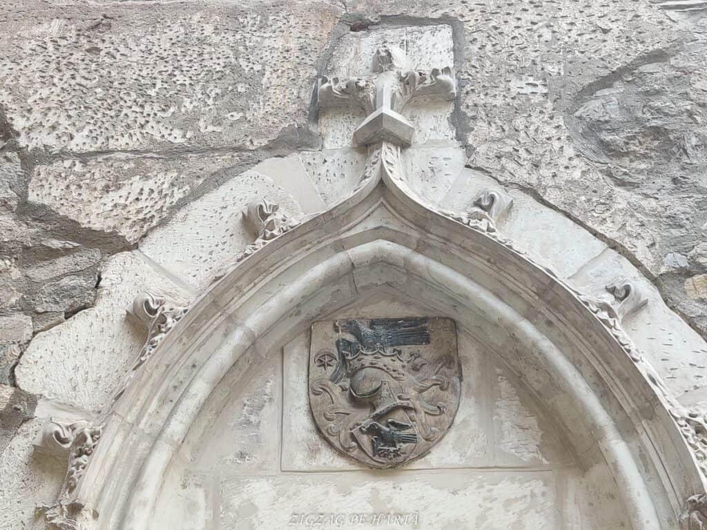 Castelul Corvinilor - Blog de calatorii - ZIGZAG PE HARTĂ - IMG 20210809 153507