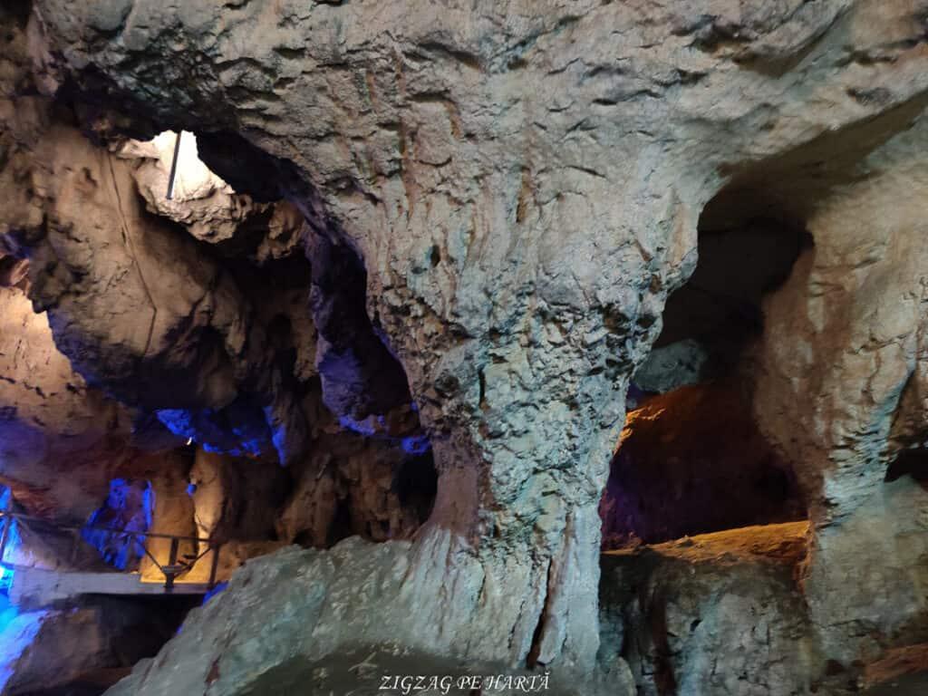 Peștera Bolii - Blog de calatorii - ZIGZAG PE HARTĂ - IMG 20210810 140413