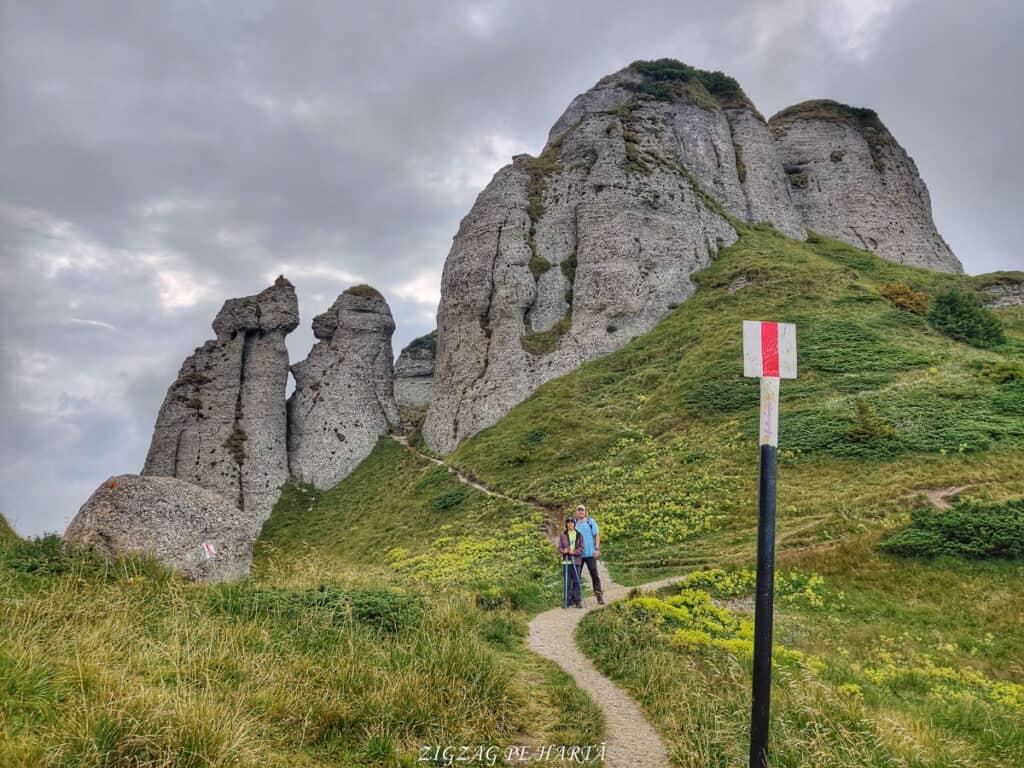 Vârful Ciucaș, 1954 metri - Blog de calatorii - ZIGZAG PE HARTĂ - IMG 20210818 143804 01