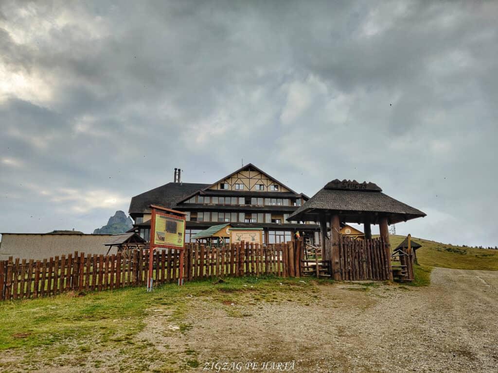 Vârful Ciucaș, 1954 metri - Blog de calatorii - ZIGZAG PE HARTĂ - IMG 20210818 181902 01