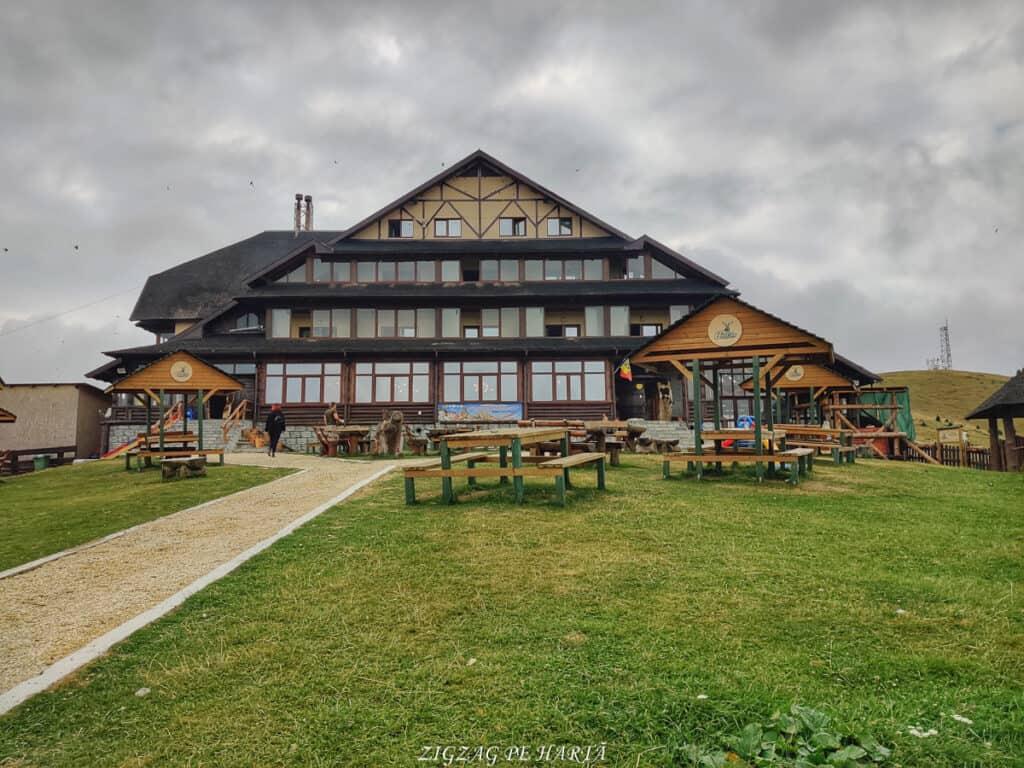 Vârful Ciucaș, 1954 metri - Blog de calatorii - ZIGZAG PE HARTĂ - IMG 20210818 182356 01