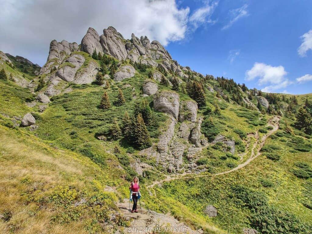 Vârful Ciucaș, 1954 metri - Blog de calatorii - ZIGZAG PE HARTĂ - IMG 20210819 130304 01