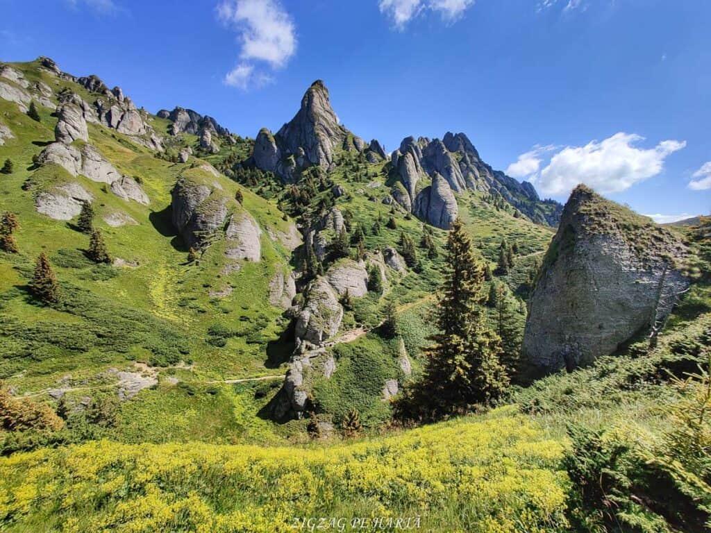 Vârful Ciucaș, 1954 metri - Blog de calatorii - ZIGZAG PE HARTĂ - IMG 20210820 115440 01